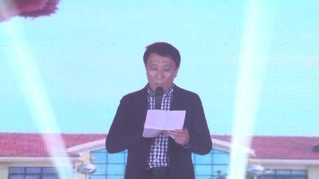 锦翰(金浩)服饰 2019年会视频 01    青岛申珠文化传媒有限公司