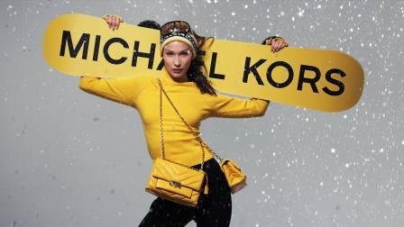 MICHAEL KORS 2020 假日系列广告大片