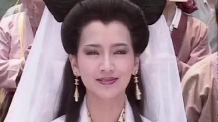 赵雅芝《新白娘子传奇》-日语配音版预告片(网络来源)