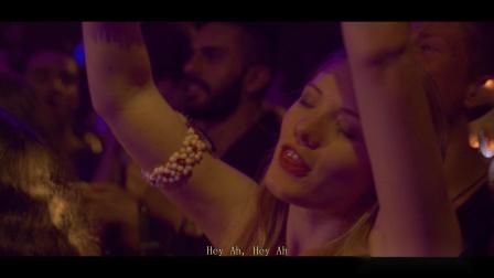 The Girl (feat. Cozi Zuehlsdorff) - Hellberg,Cozi Zuehlsdorff