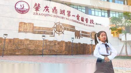 肇庆鼎湖第一实验学校------宣传片