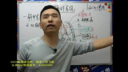 2020年昭昭医考执业医师助理医师考试视频 循环系统 01.心力衰竭-1