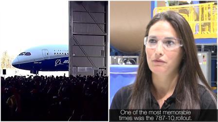 波音787梦想客机首飞10周年