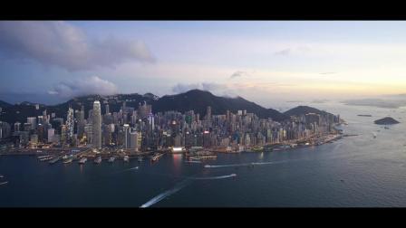 香港华创佳德投资集团有限公司宣传视频