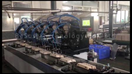 必硕科技 ︳全自动蛋盒印刷设备