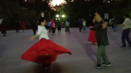 随心舞起来