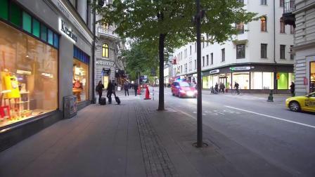 E画良品‖ 漫步北欧设计之都 瑞典斯德哥尔摩
