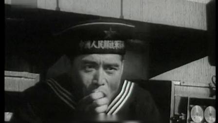 〖中国〗电影《赤峰号》;〔八一电影制片厂1959年出品 〕