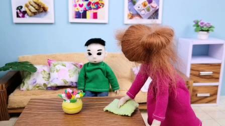 木瓜考100了分却只要一半的奖励,是体谅爸妈赚钱辛苦?不