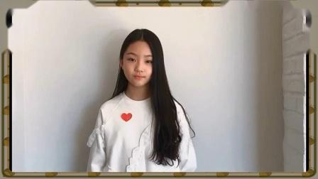 《我们心在一起》(武汉加油中国加油)全国百名中小学生倾情献唱