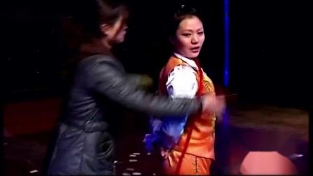 吴桥魔术师的表演9