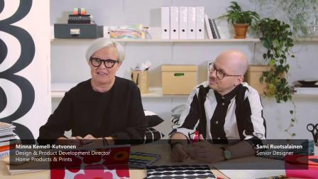 Marimekko Meet the Designers - History of Marimekko.mp4