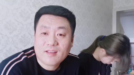 """宋晓峰教你宅家做""""东北干豆腐"""""""