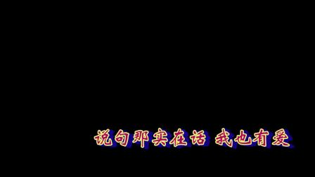 沈北新区喜洋洋广场舞《说句心里话-郁钧剑》字幕文件  下载可以在会声会影中应用