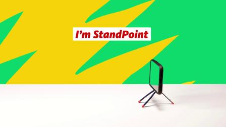 JOBY Standpoint手机壳