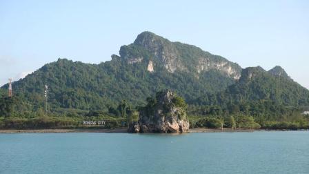 2019环球旅行之泰国苏梅岛自由行