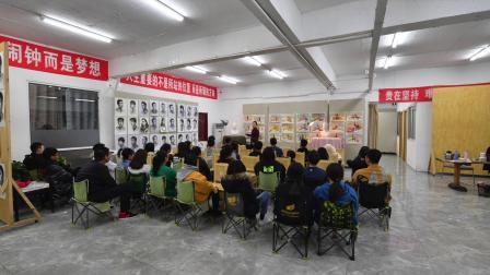 葫芦岛腾飞美术培训学校