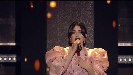 【沙皇】2020年欧洲歌唱大赛代表葡萄牙女歌手Elisa - Medo De Sentir