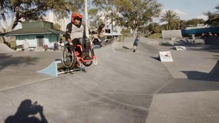 2020 ASF Adaptive Sports Jam Highlights.mp4