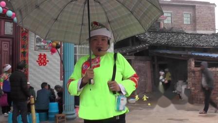 广南县壮族山歌壮族结婚山歌小王哥山歌花赛第五集