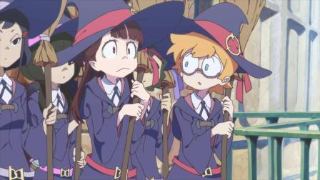小魔女学园 OVA 2013