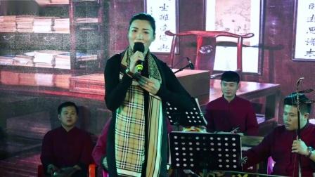 潮曲: 今宵共订山海盟- 陈旭美