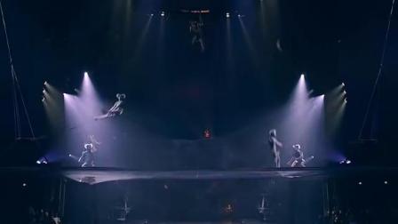 60-MINUTE SPECIAL - Cirque du Soleil