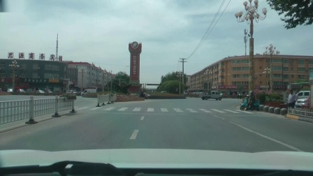 (6)民丰县-于田县-策勒县-洛浦县-和田市