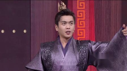 """张若昀全新演绎《惊雷》,""""范闲""""背诗再出新作"""