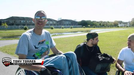 Share The Skate- Adaptive Sports Heroes