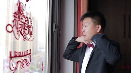 GuoJun&WangYing 婚礼快剪  暄影像工作室出品