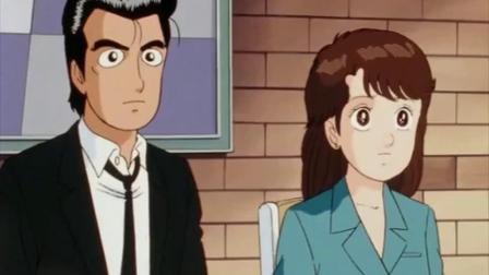 《母なるリンゴ・母親的苹果》日語配音・國語字幕(美食系列動漫)