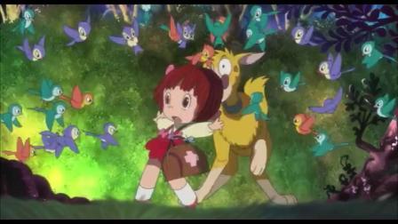 《Dr.ピノコの森の冒険》可愛・治愈系動漫