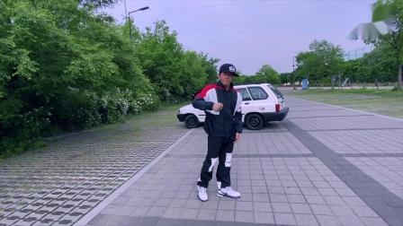 Poppin Hyunjun 南贤俊 Popping Solo 2020