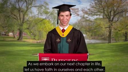 Rutgers School of Environmental and Biological Sciences Virtual Graduation