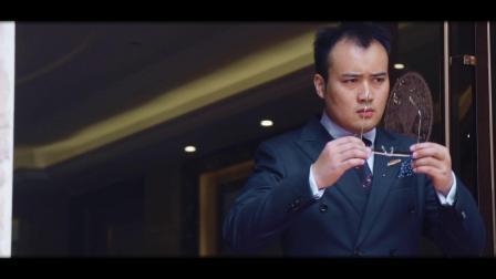 JUMP LIFE STUDIO (匠朴)【婚礼快剪】2020.7.3 中油泰富大酒店.mp4