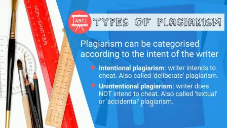 EAP Short #6: What is Plagiarism and How to Avoid It?
