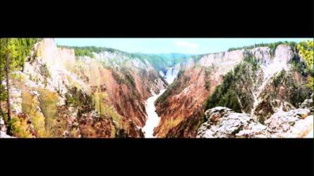 美国国家黄石公园