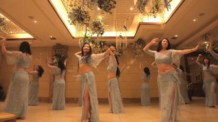 唯美群舞 东方肚皮舞