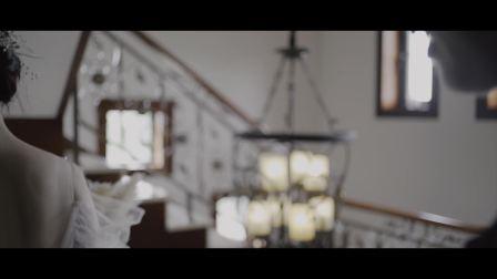 Short film   Dixiao+Ruoling   多肉花园婚礼