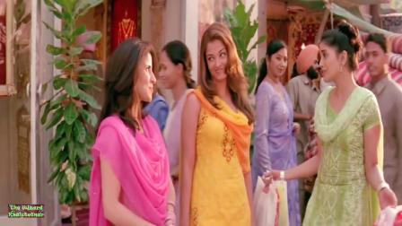 Aishwarya Rai 经典电影《新娘与偏见》经典插曲 A Marriage Has Come to Town