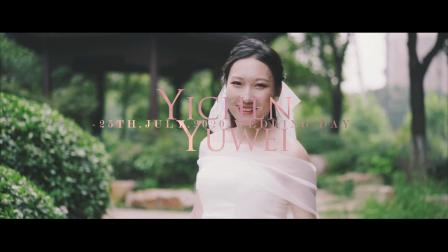 4【Symphony of Love】J+Y 温德姆婚礼快剪.mov