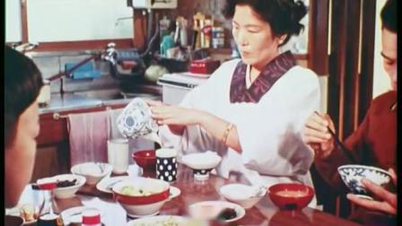 """全集,1966年,昭和时代,日本东京的家庭生活纪录片(""""樱桃小丸子""""年代)"""