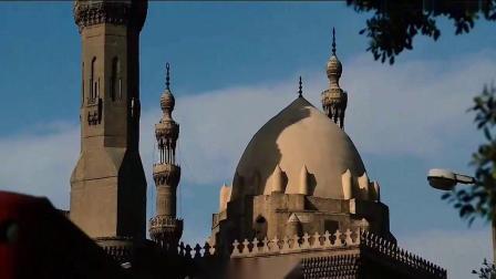 埃及开罗历史古城