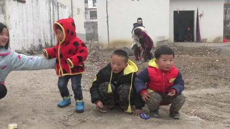 旧城镇利辛亳州安徽剪辫子燕尾录像-全十古云20201001