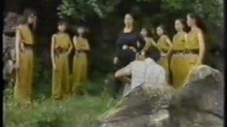 一群反派女娄娄和反派女boss最后都被杀