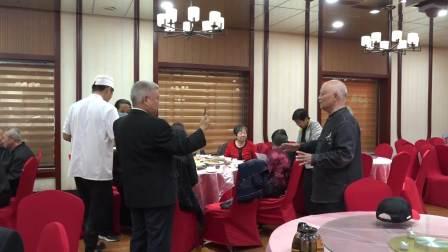 高阳中学56班第二次同学聚会