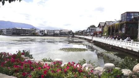 云南旅游2020年7月5-6日苍山 洱海 双廊 大理古城 剑湖