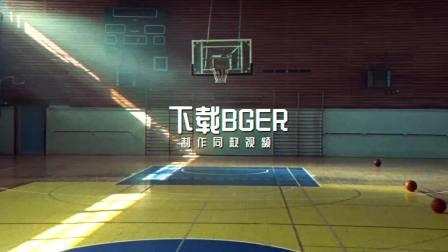 篮球体育比赛宣传视频模板,运动培训机构宣传视频制作