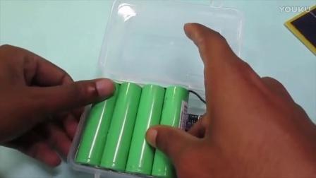 如何利用报废的笔记本电池制作太阳能充电宝